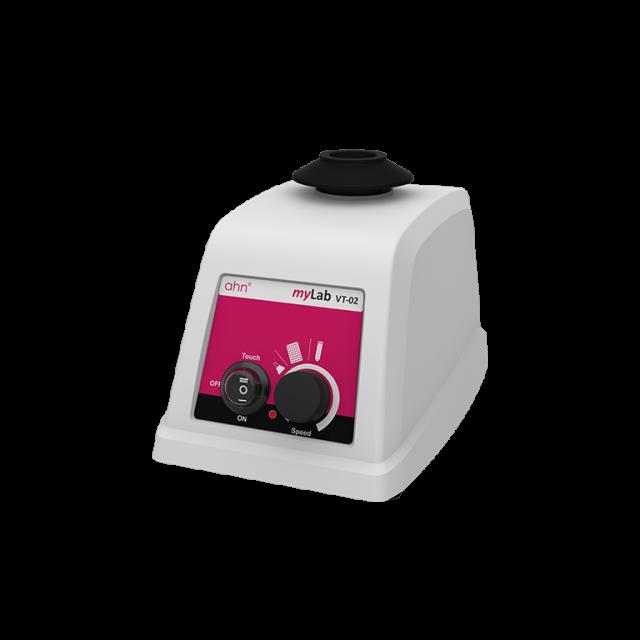 Vortex Mixer Vortexer multiple tube plate flask attachements