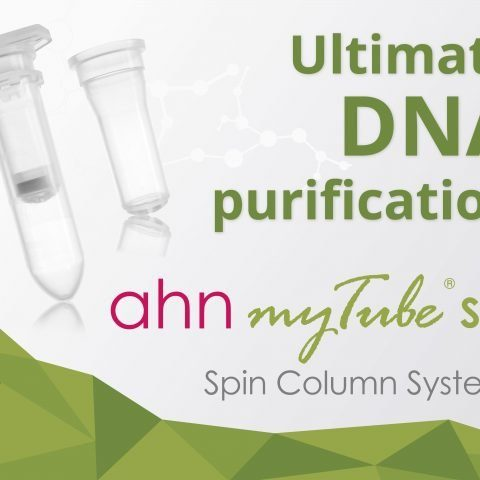 spin columns for DNA purification