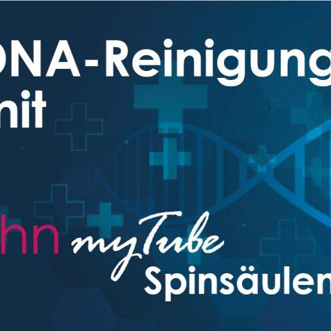 DNA Aufreinigung, DNA Fällung, DNA Reinigung