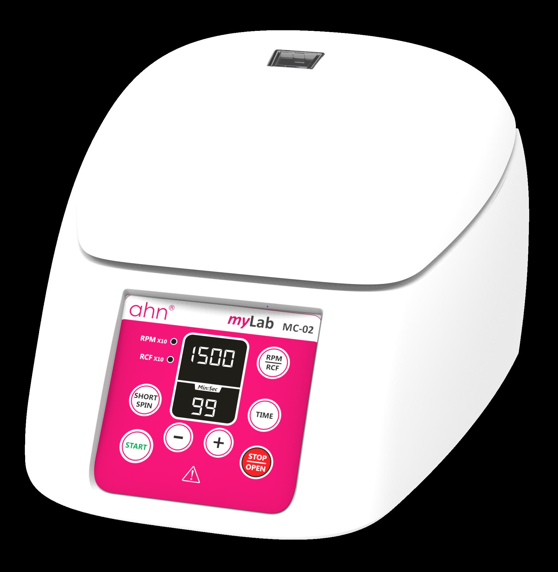 pcr centrifuge, microcentrifuge, small lab centrifuge